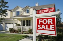 Real Estate Foreclosures