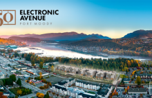JSA Development Spotlight: 50 Electronic Avenue – Port Moody