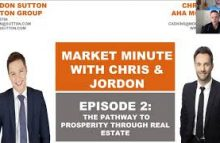 Market Minute Episode 2: The Pathway to Prosperity