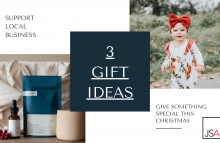 3 Great Xmas Gift Ideas that Support Local Business