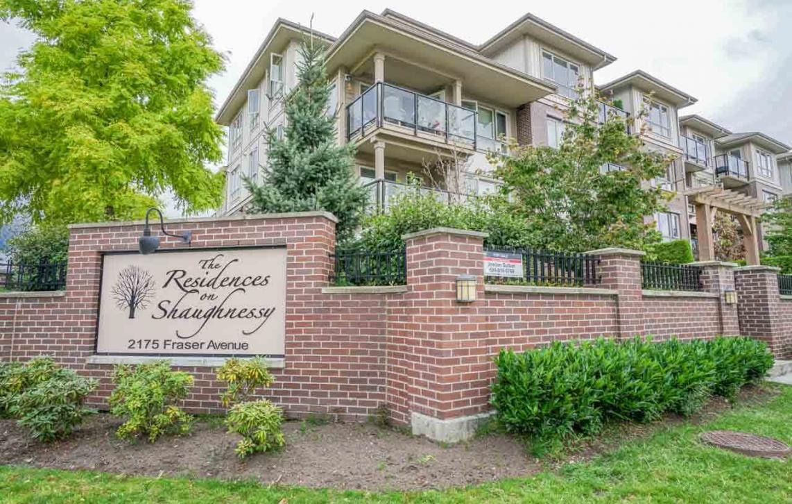 204 - 2175 Fraser Avenue, Glenwood PQ, Port Coquitlam