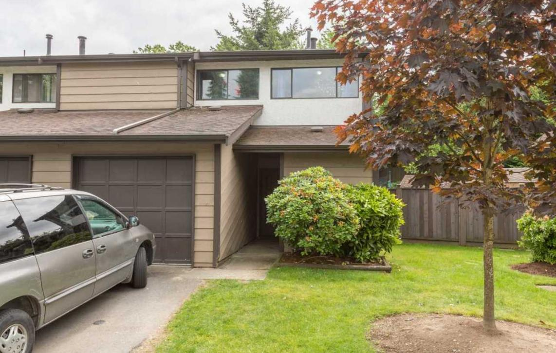 23 - 21550 Cherrington Avenue, West Central, Maple Ridge