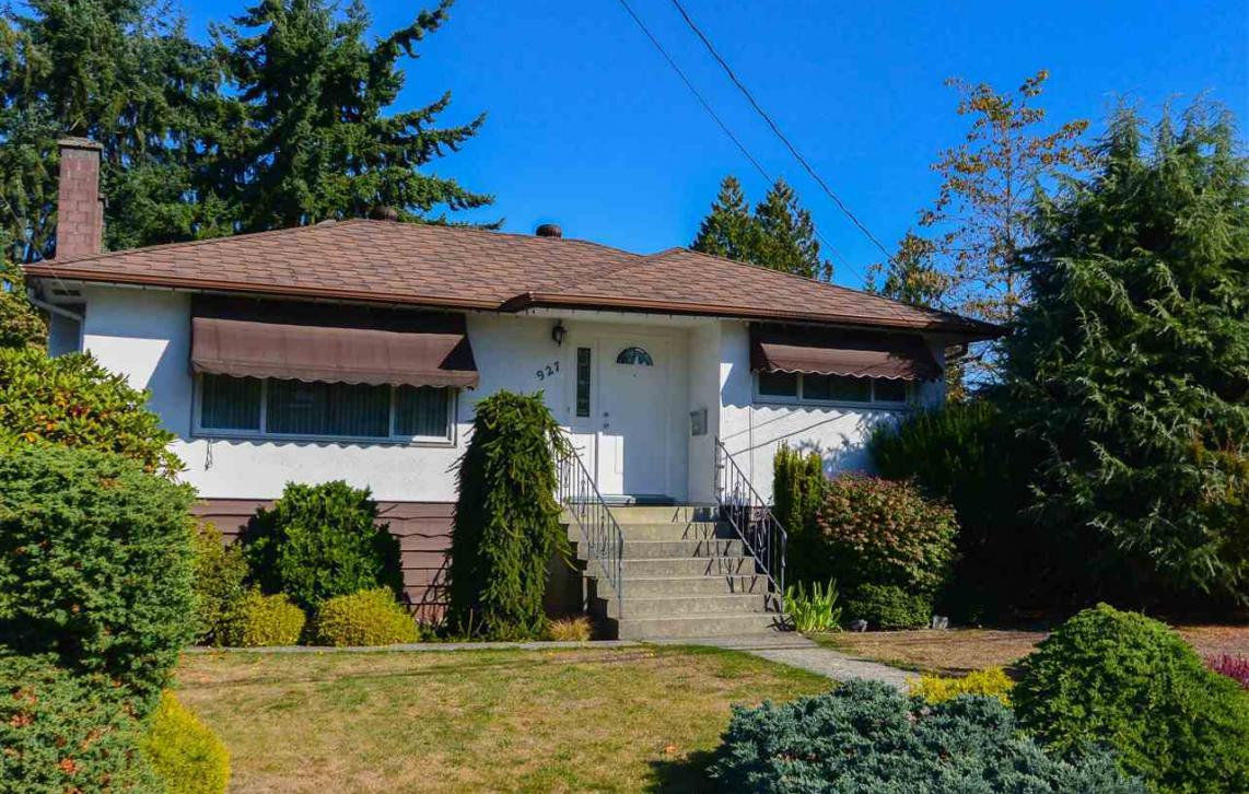927 Smith Avenue, Coquitlam West, Coquitlam