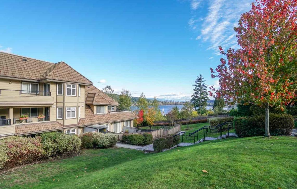 112 - 160 Shoreline Circle, College Park PM, Port Moody