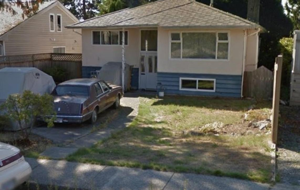 1533 William Avenue, Boulevard, North Vancouver
