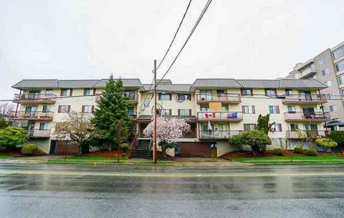 103 - 45749 Spadina Avenue, Chilliwack W Young-Well, Chilliwack
