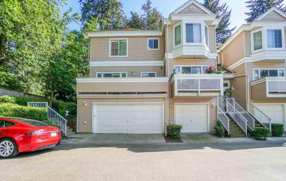 83 - 6700 Rumble Street, South Slope, Burnaby South