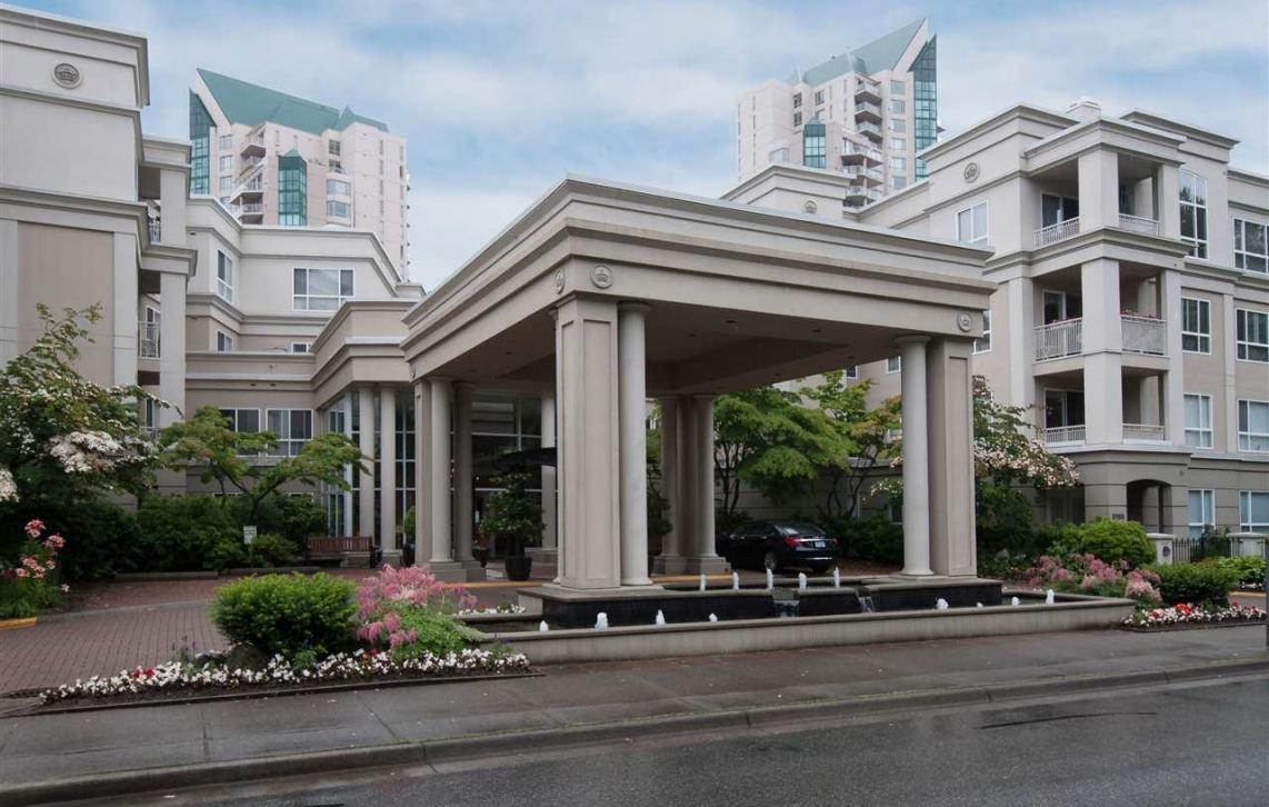434 - 3098 Guildford Way, North Coquitlam, Coquitlam