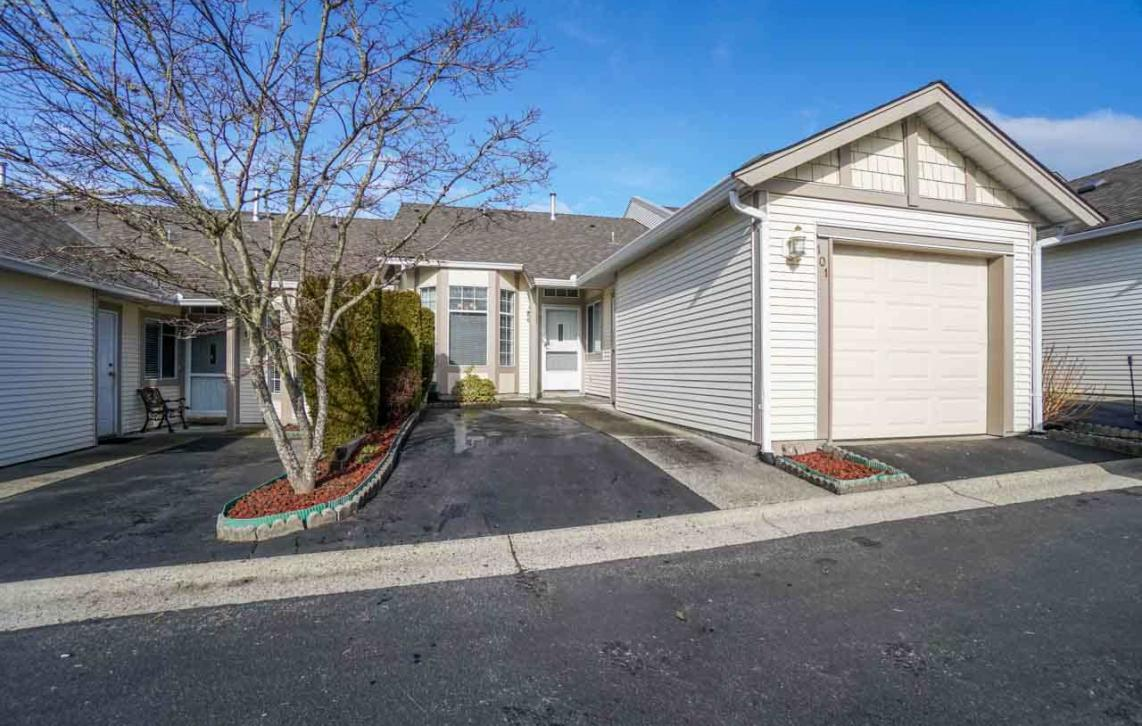 101 - 9012 Walnut Grove Drive, Walnut Grove, Langley