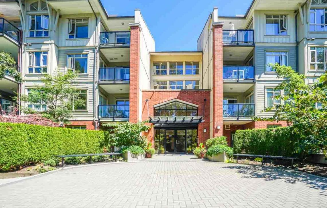 317 - 100 Capilano Road, Port Moody Centre, Port Moody