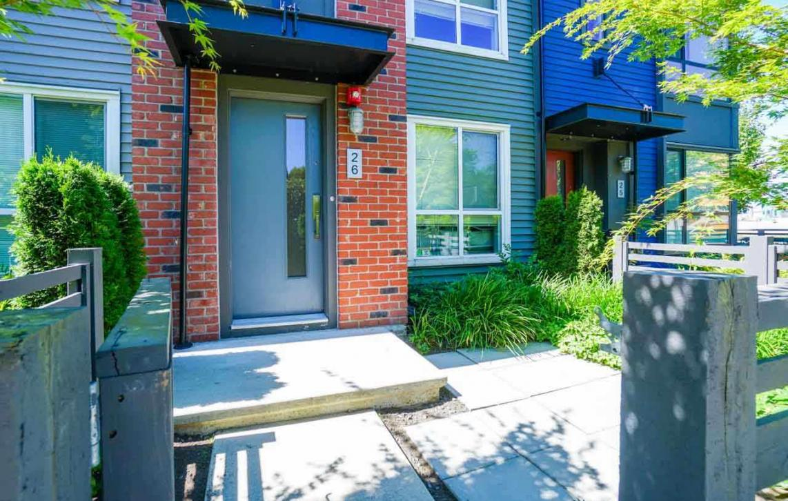 26 - 2325 Ranger Lane, Riverwood, Port Coquitlam