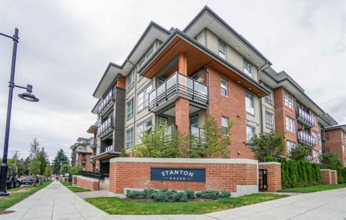 408 - 607 Cottonwood Avenue, Coquitlam West, Coquitlam