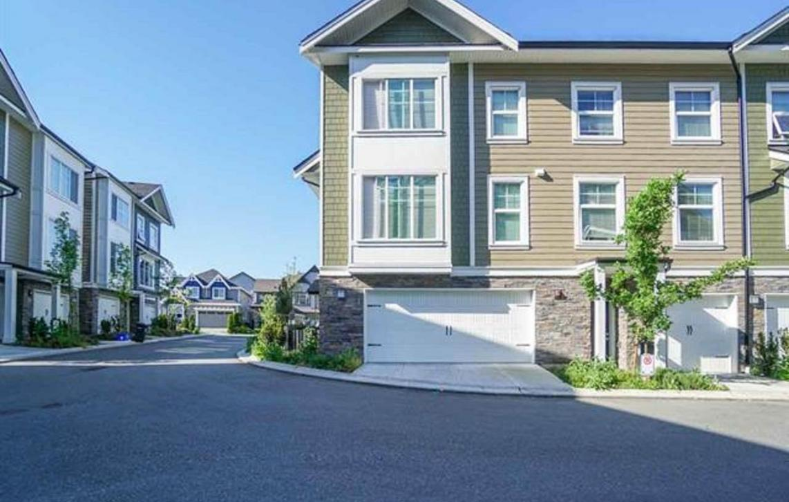 1 - 21150 76a Avenue, Willoughby Heights, Langley