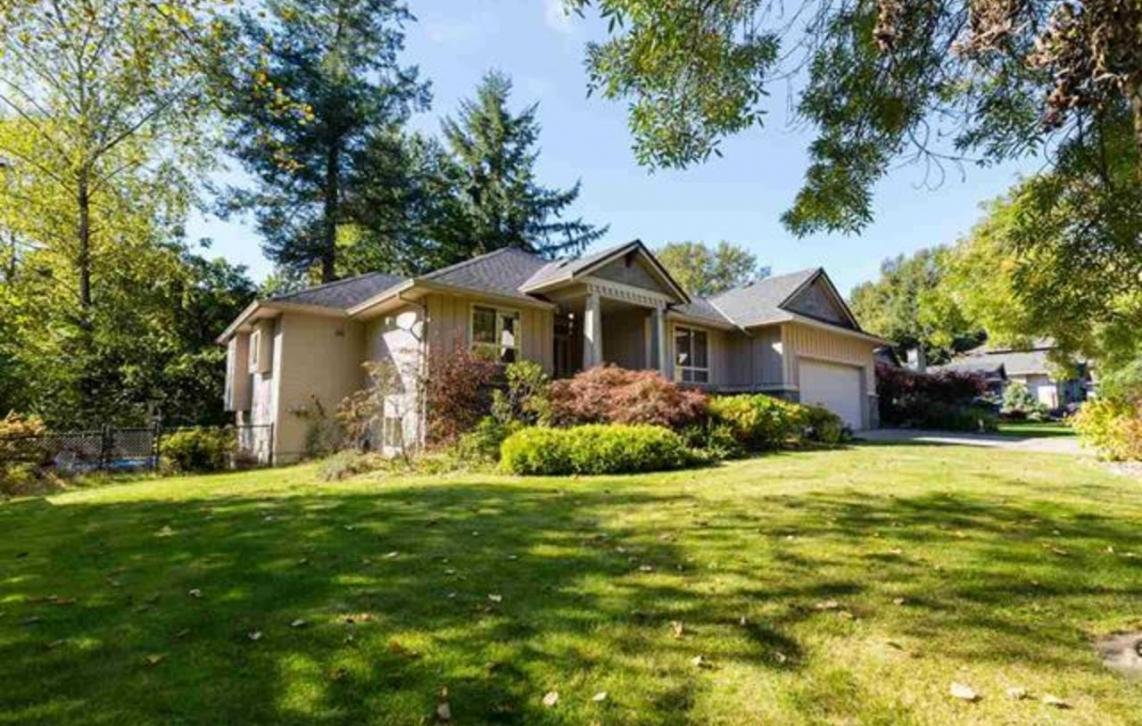 11875 250 Street, Websters Corners, Maple Ridge