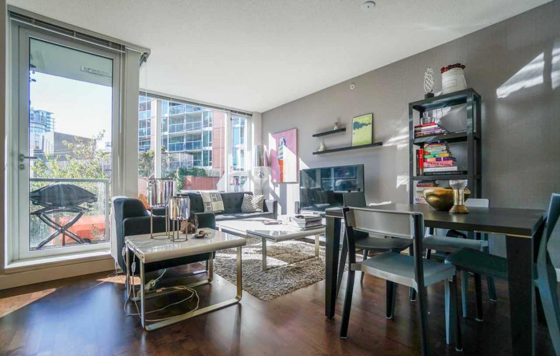 506 - 251 E 7th Avenue, Mount Pleasant VE, Vancouver East
