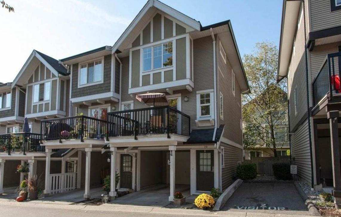 29 - 20176 68 Avenue, Willoughby Heights, Langley