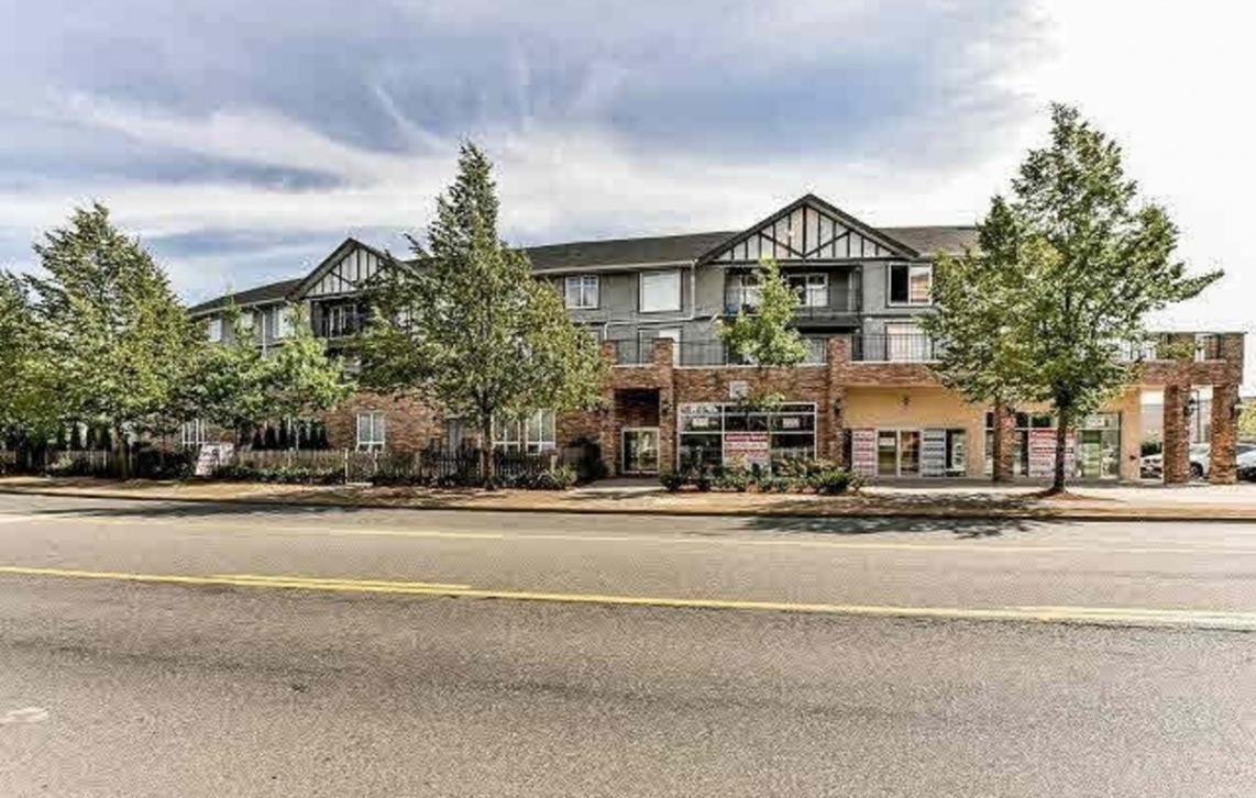319 - 12088 75a Avenue, West Newton, Surrey