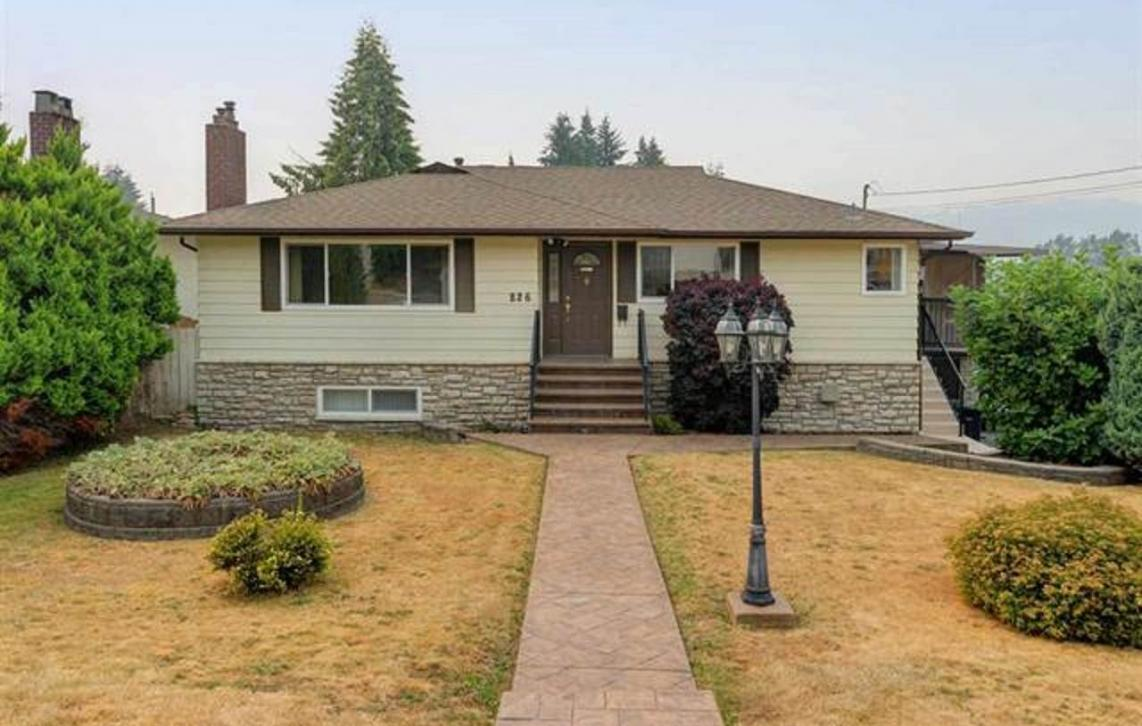 826 Blue Mountain Street, Coquitlam West, Coquitlam