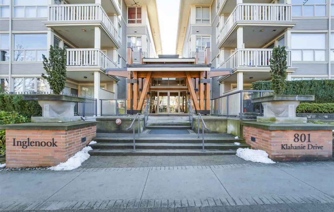 120 - 801 Klahanie Drive, Port Moody Centre, Port Moody