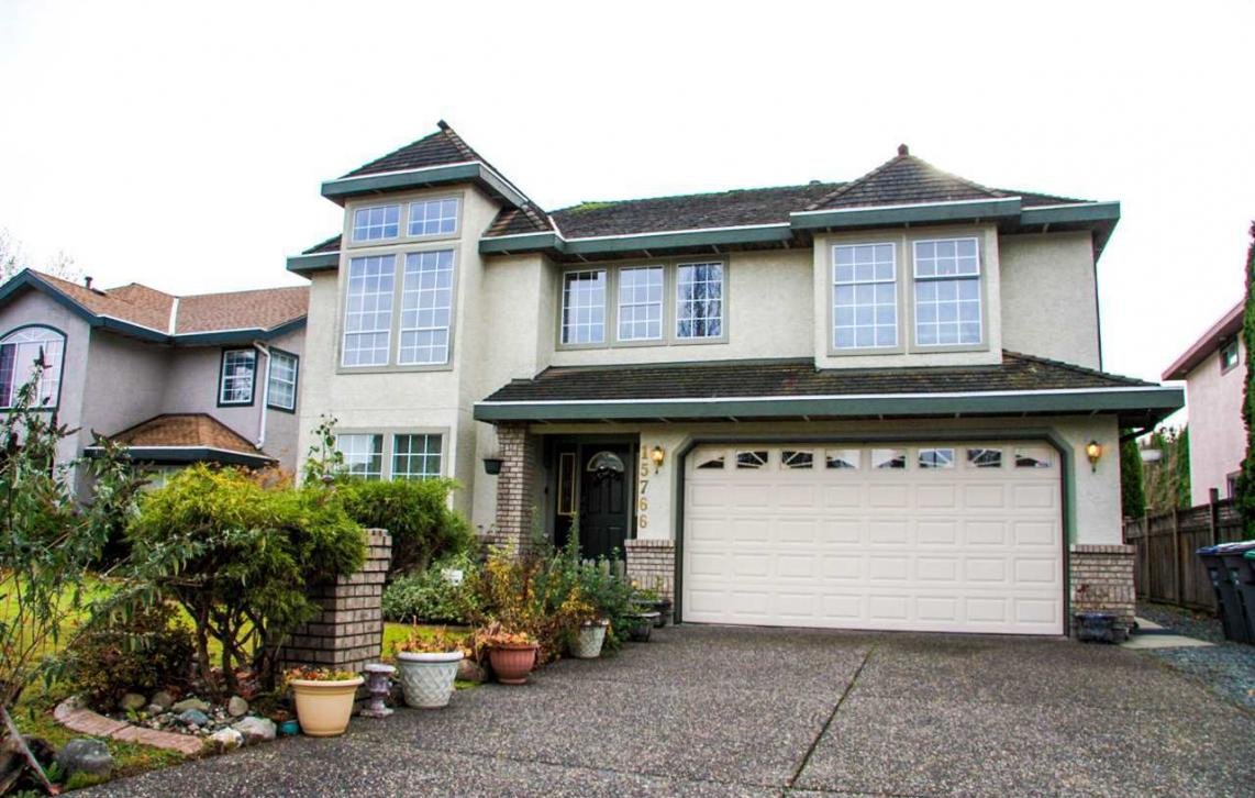 15766 106 Avenue, Fraser Heights, North Surrey