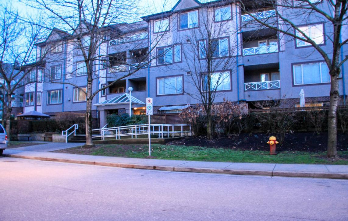 #207 - 1145 Heffley Crescent, North Coquitlam, Coquitlam